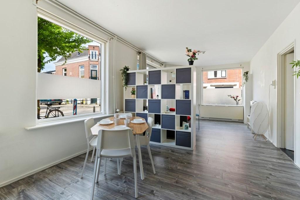 Eikstraat, Utrecht