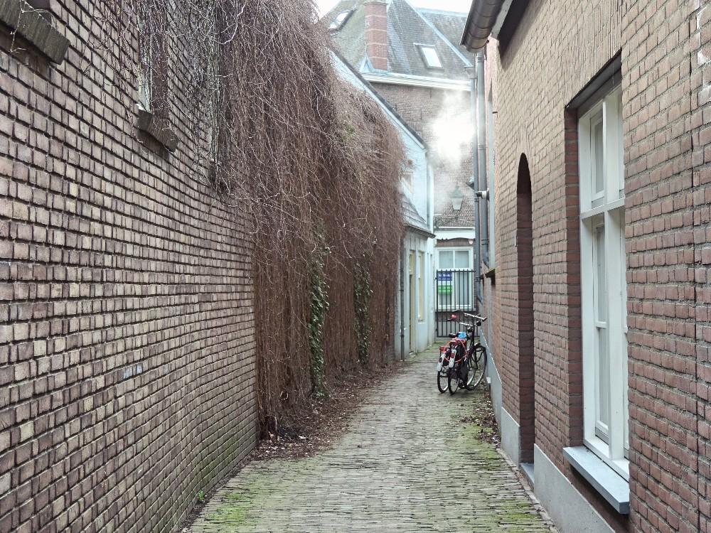 Bleekerstraatje