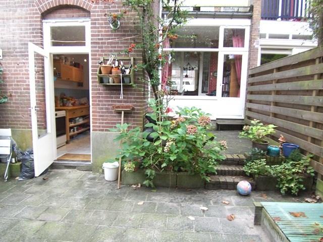 Willem van Noortstraat, Utrecht