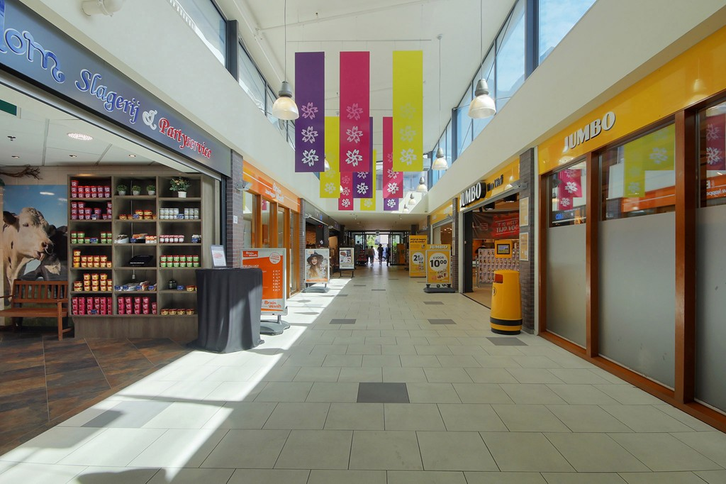 winkelcentrum molenvliet 2