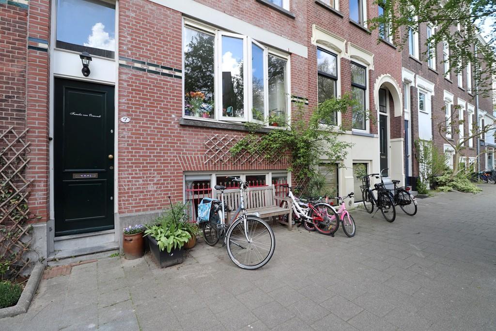 Taxusstraat, Rotterdam