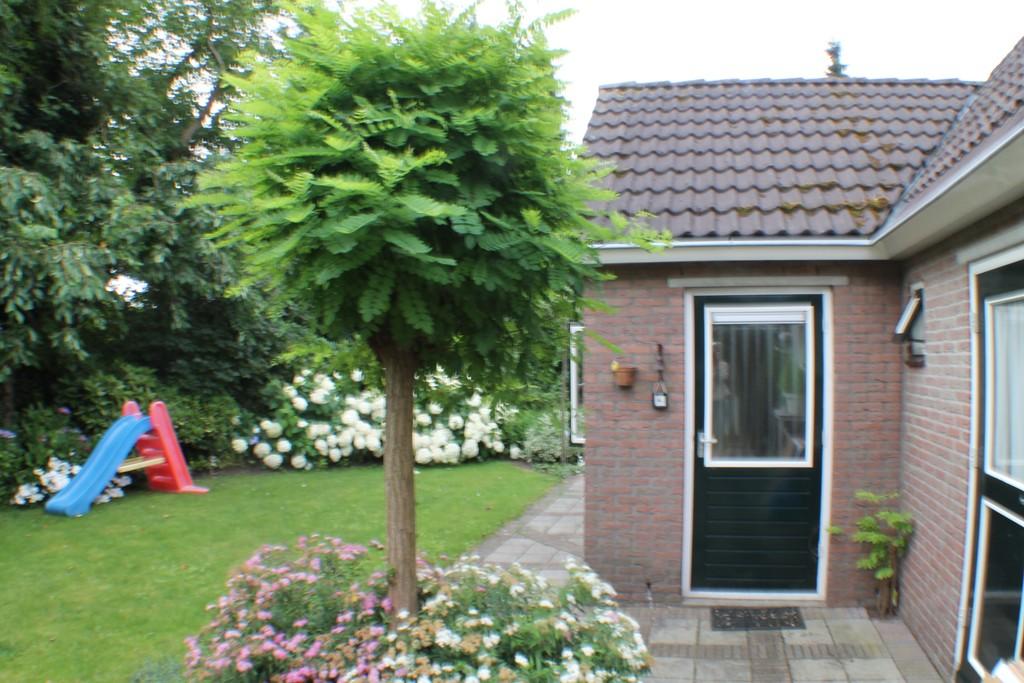 Abrikozenweg, Apeldoorn