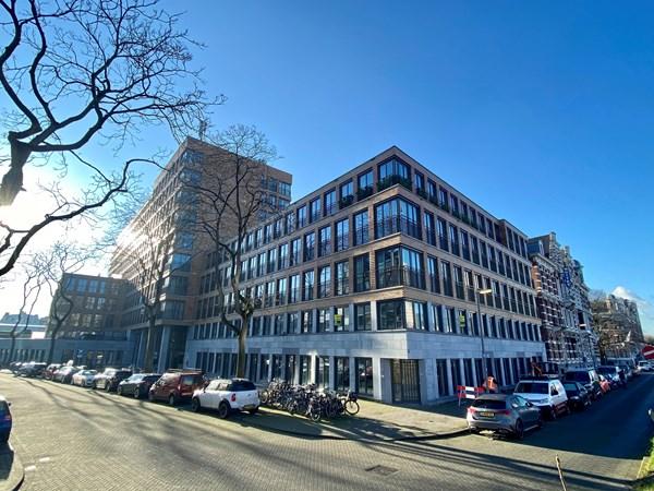 Rotterdam Van Vollenhovenstraat  3 129 3766807