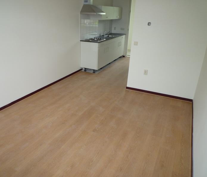 Appartement huren aan de Wittebollestraat in Tilburg