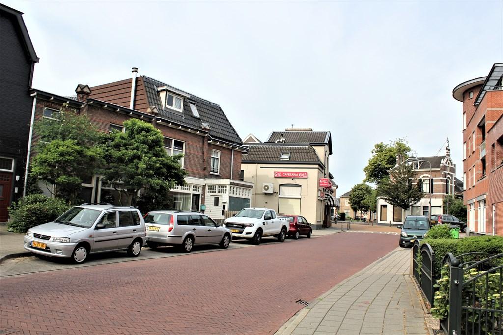 Brugweg, Velp