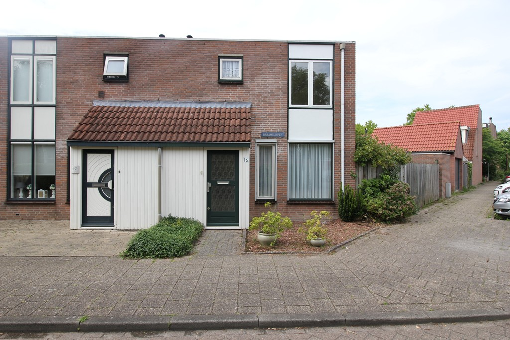 Braamsluiper, Nieuwegein