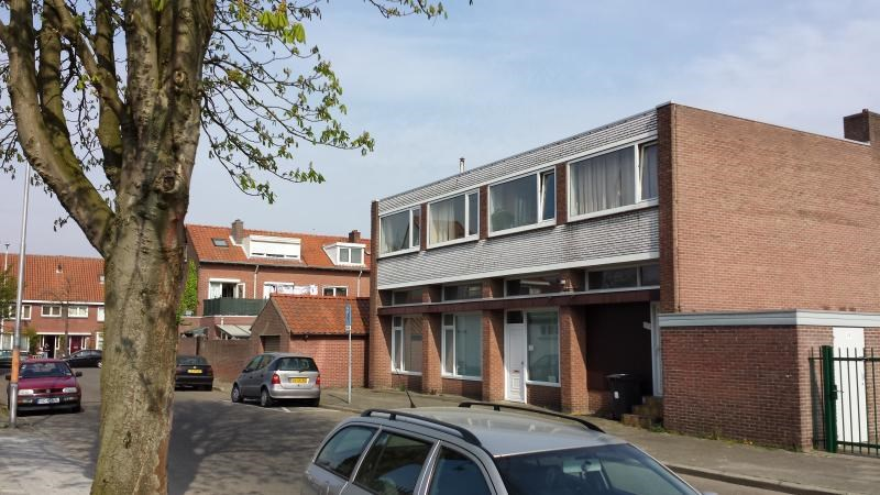 Van Thienenlaan, Eindhoven