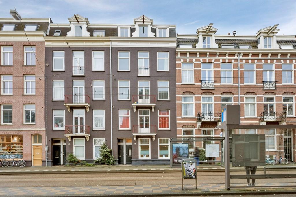Ruyschstraat