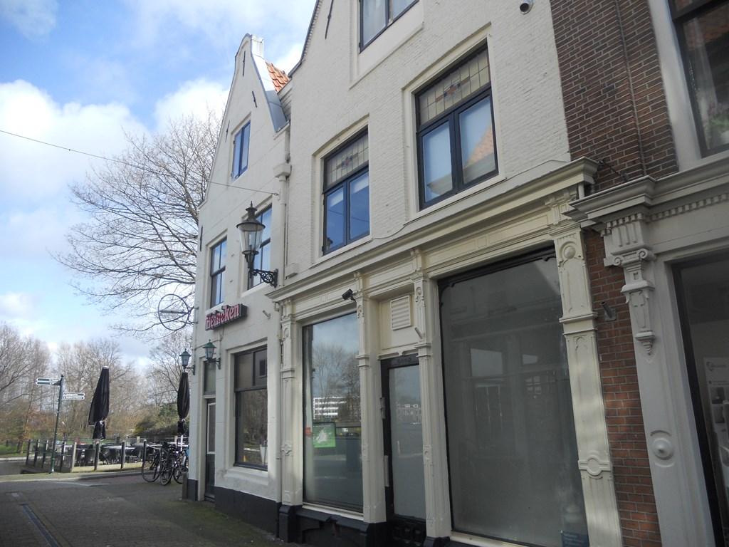 Slijkstraat, Weesp