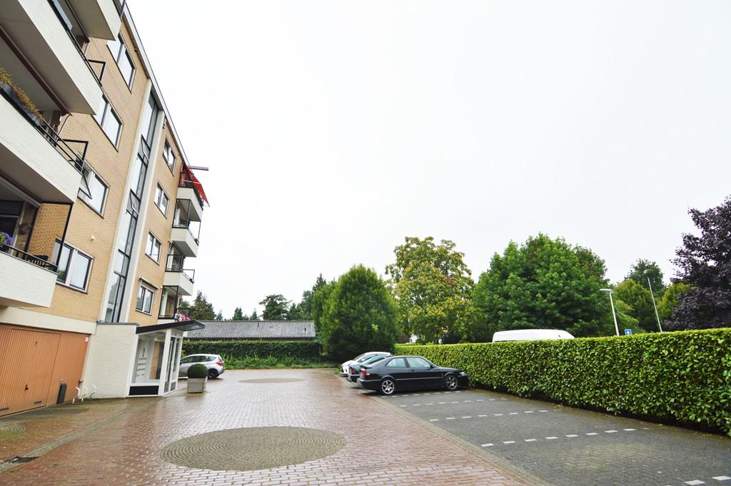Leeuweriklaan, Bussum