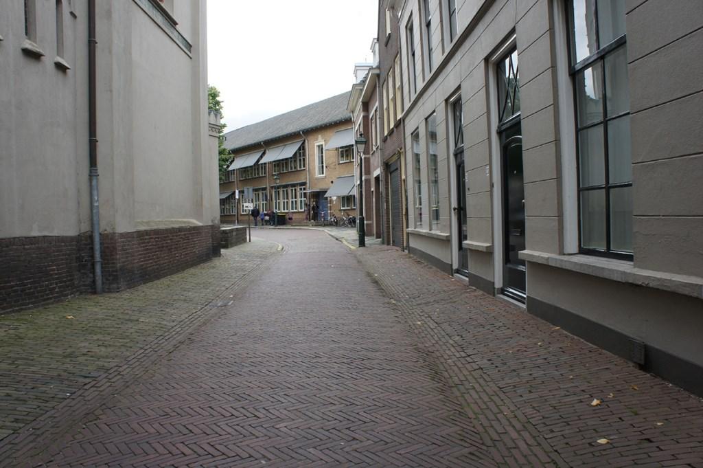 Kruisbroedershof, 's-Hertogenbosch