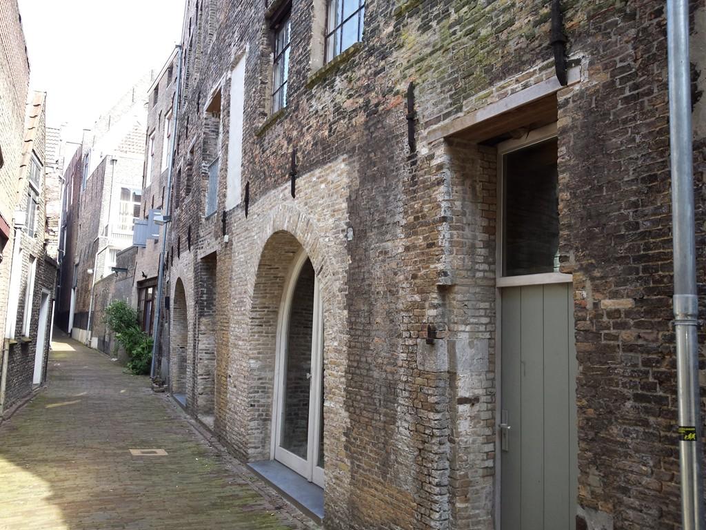 Haringstraat, Dordrecht