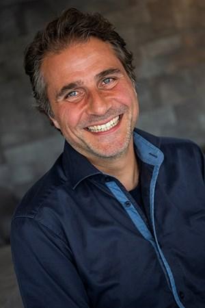 Mark van den Berg
