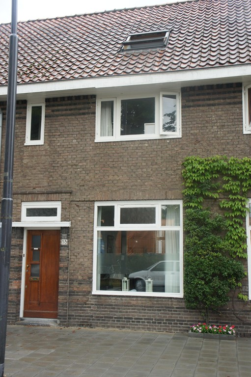 Geldersedam, 's-Hertogenbosch