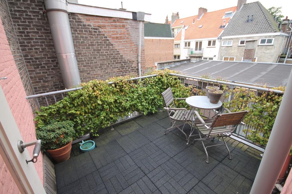 Mallemolen, The Hague
