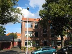 Burggravenlaan 177 Leiden