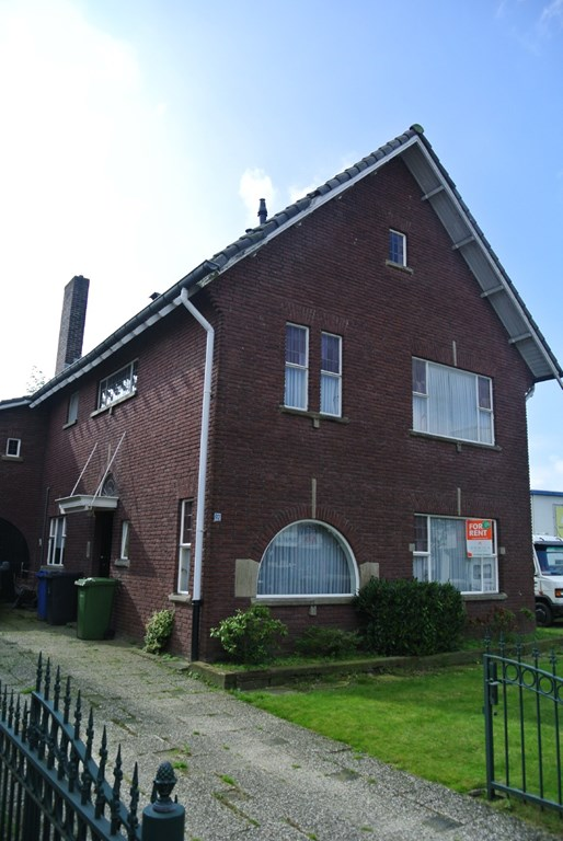 Provincialeweg, Veldhoven