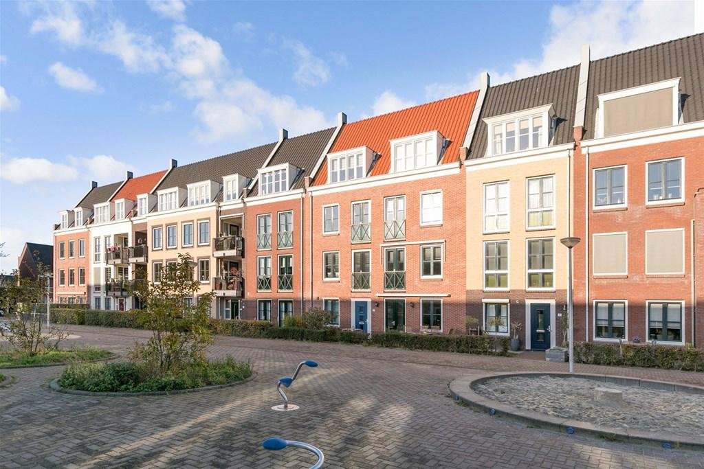 Eyckenstein, Utrecht