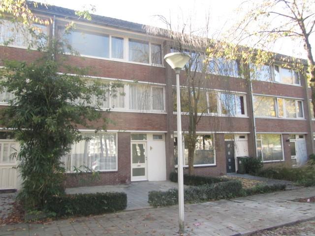 Sebastiaan van Noyestraat, Eindhoven