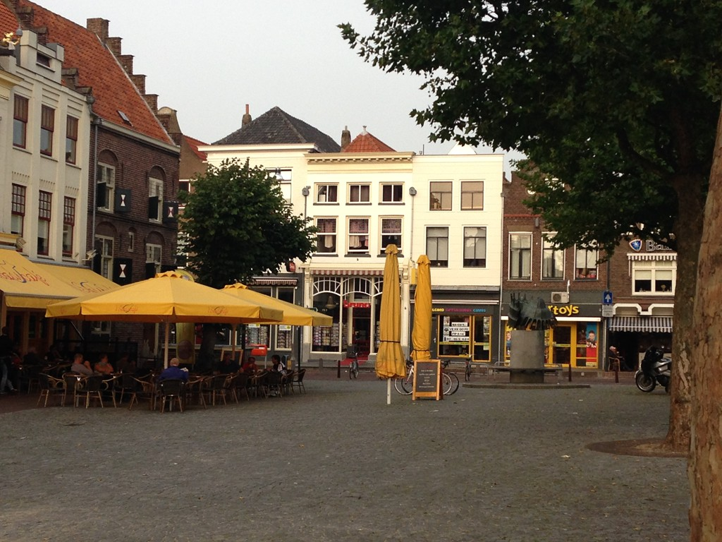 Tolstraat, Zaltbommel