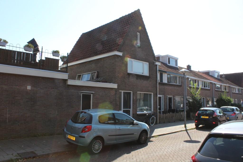 Sint-Winfridusstraat