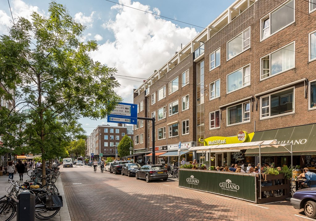 Meent, Rotterdam