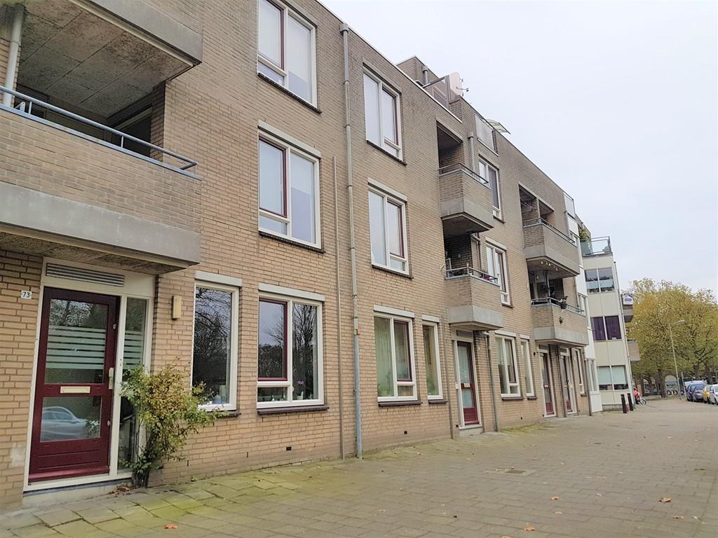 Vlaardingerdijk, Schiedam