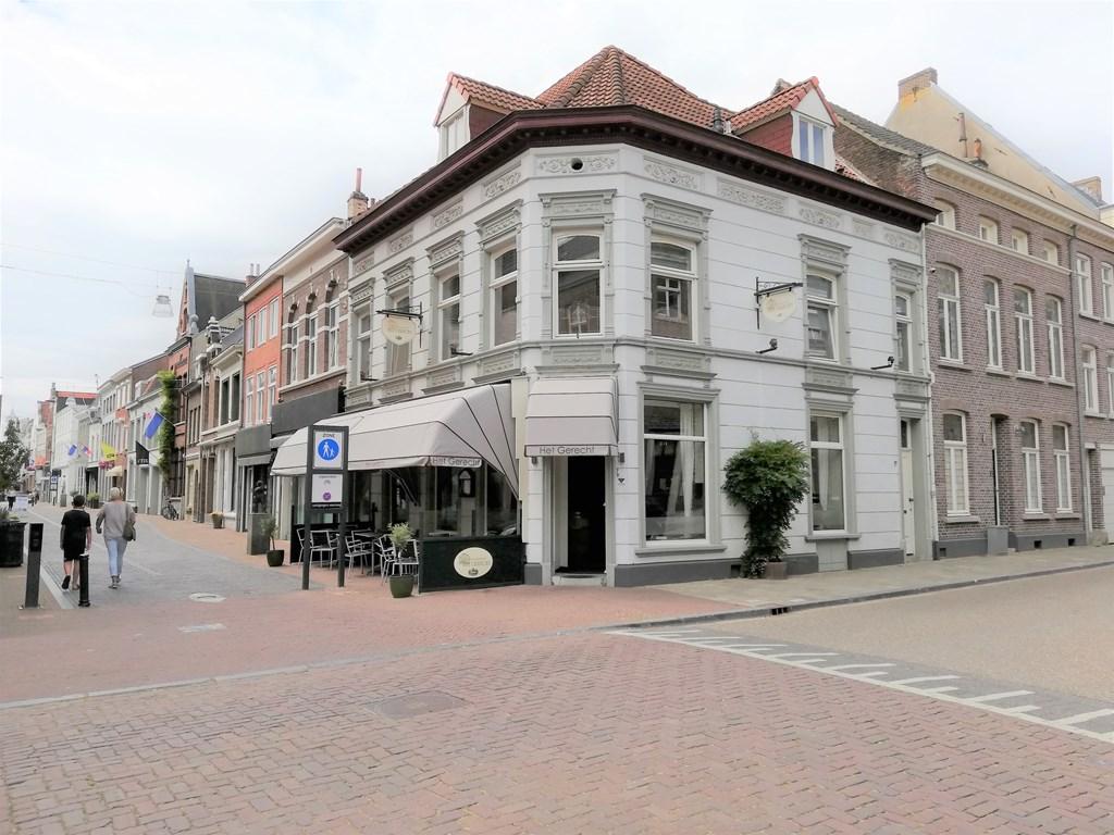 Lindanusstraat, Roermond