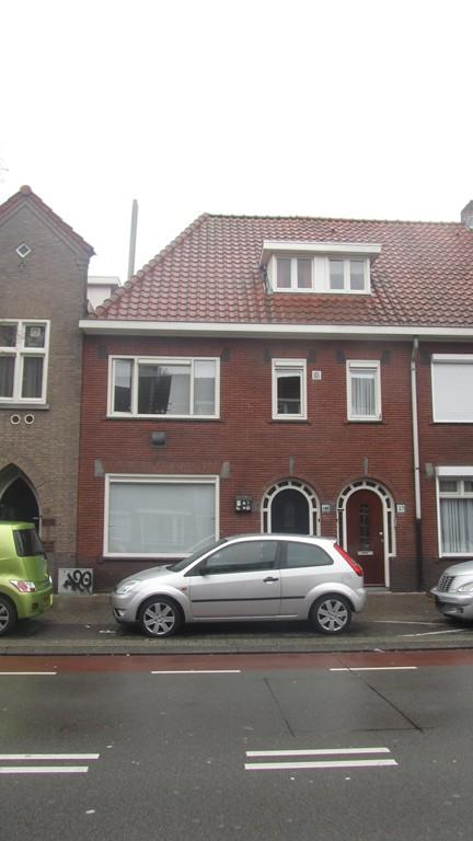Mecklenburgstraat, Eindhoven