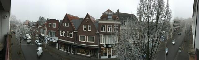 Observantenhof, Tilburg