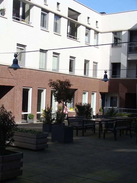Oostwal, 's-Hertogenbosch