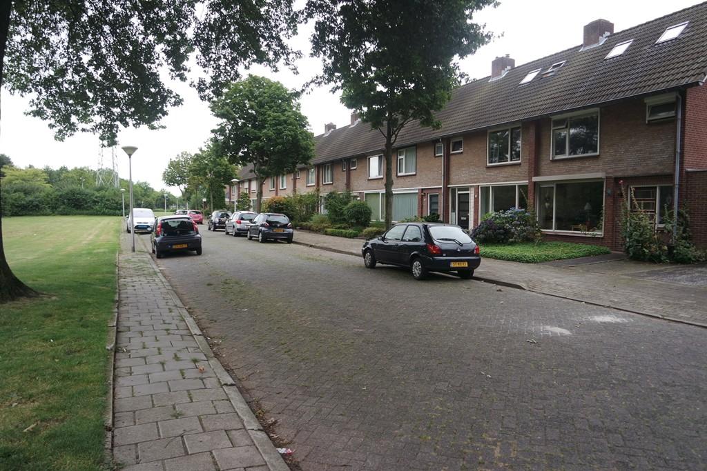 Malagijsweg, Eindhoven