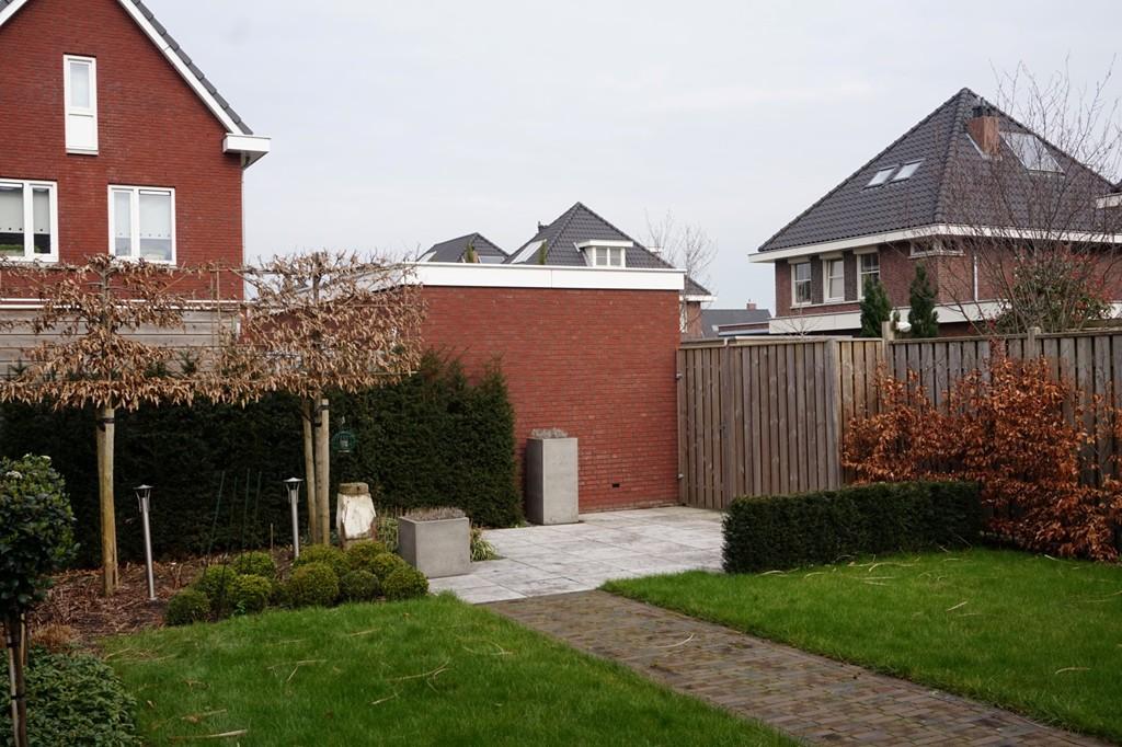 Serenadeweg, Rosmalen