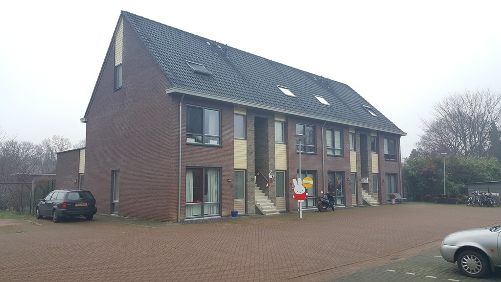 Schootshof, Overloon