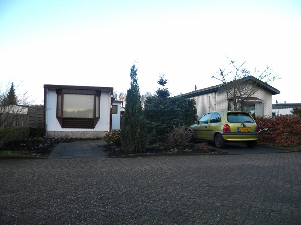 Prinsenweg, Nijkerk