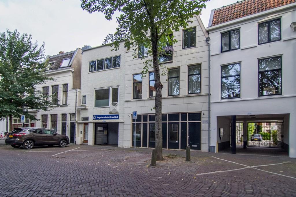 Pieterskerkhof, Utrecht