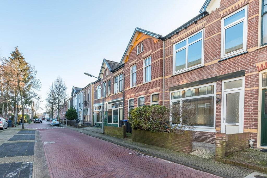 Geuzenweg, Hilversum