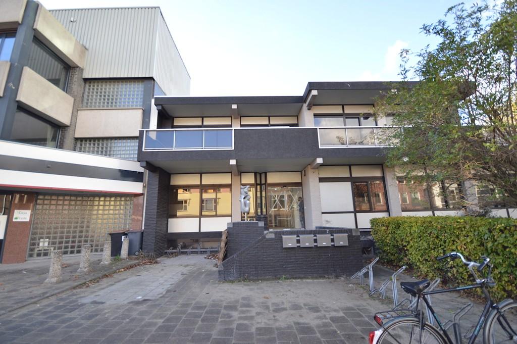 Papeterspad, Dordrecht