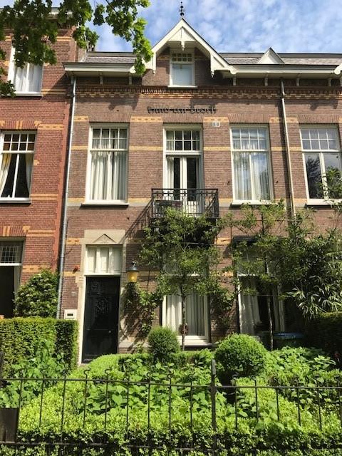 Duivelsbruglaan, Breda