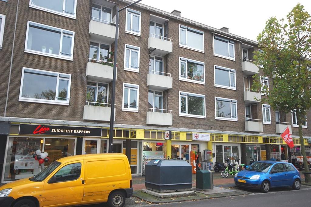 Lindelaan, Rijswijk