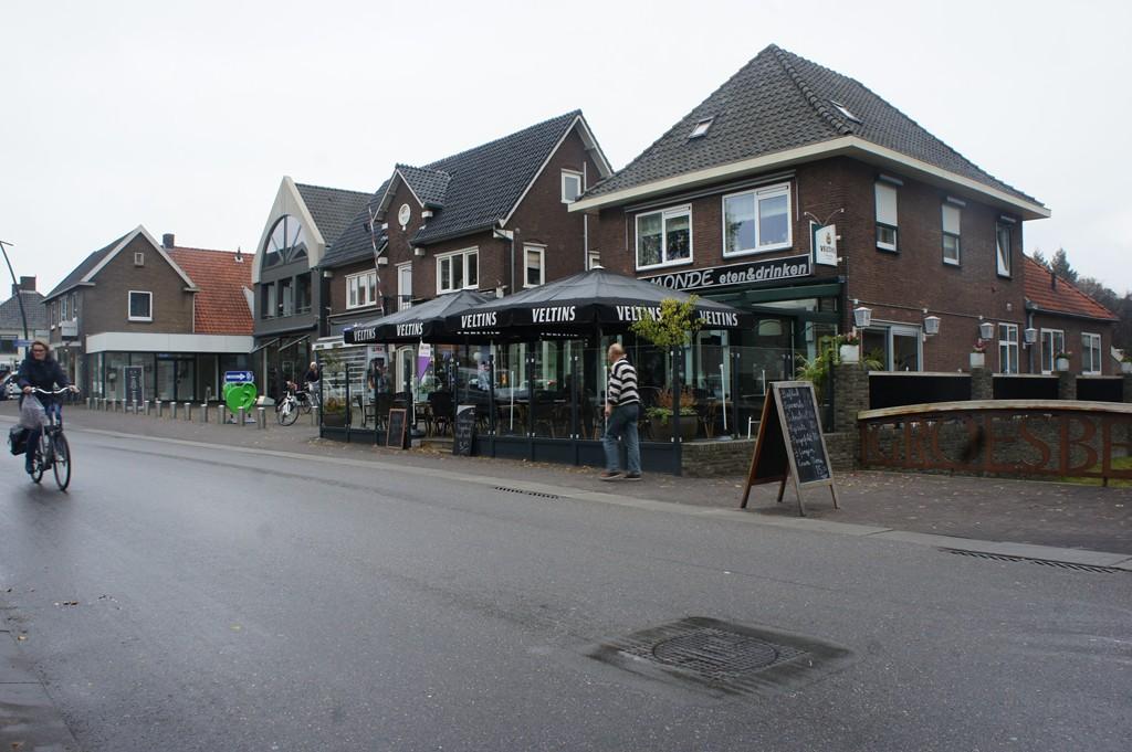 Stekkenberg, Groesbeek