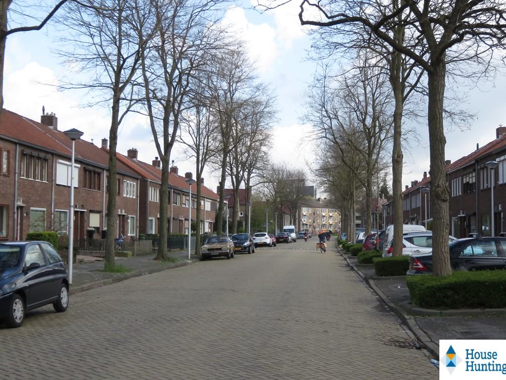 Burgemeester van Oppenstraat, Maastricht