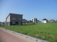 Wederiklaan, Lelystad