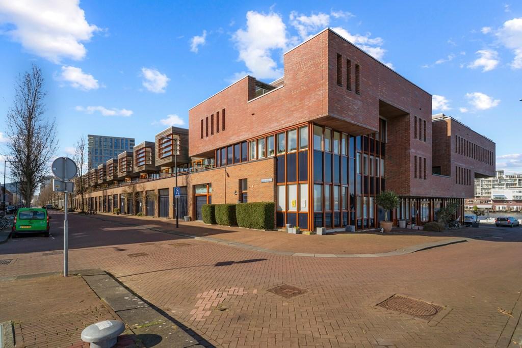 J.F. Van Hengelstraat, Amsterdam