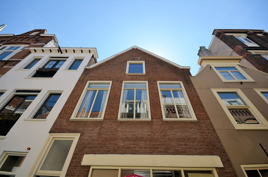 Maziestraat, The Hague