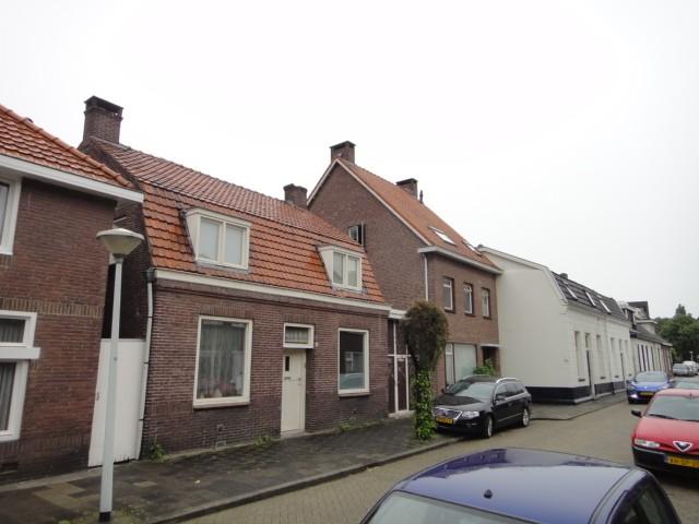 Schalmstraat