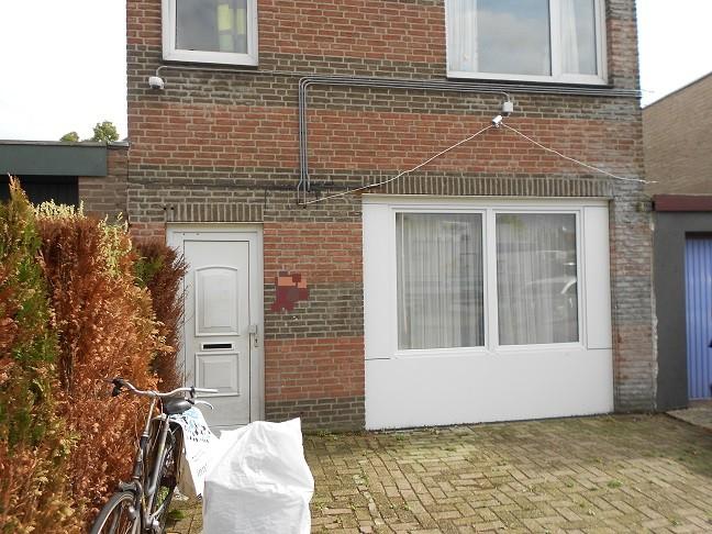 Insulindestraat, Tilburg