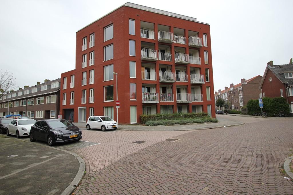 Van Koetsveldstraat, Utrecht