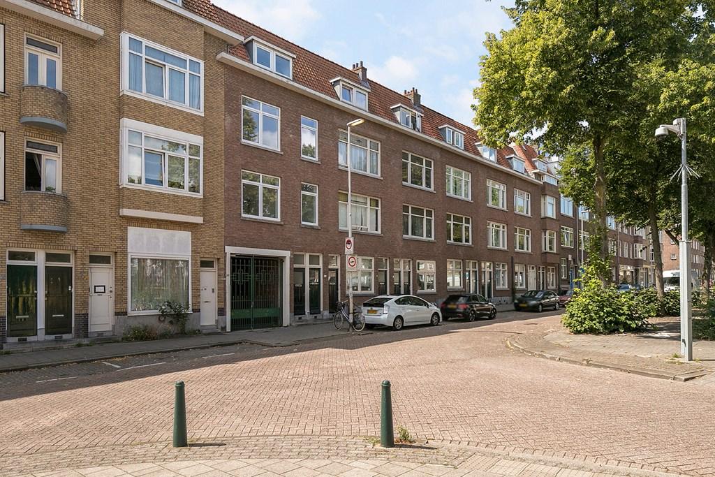 Bas Jungeriusstraat