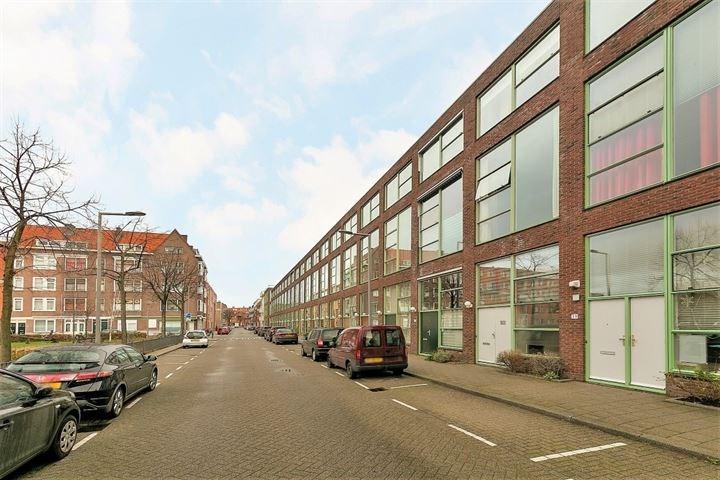 Frederikstraat, Rotterdam